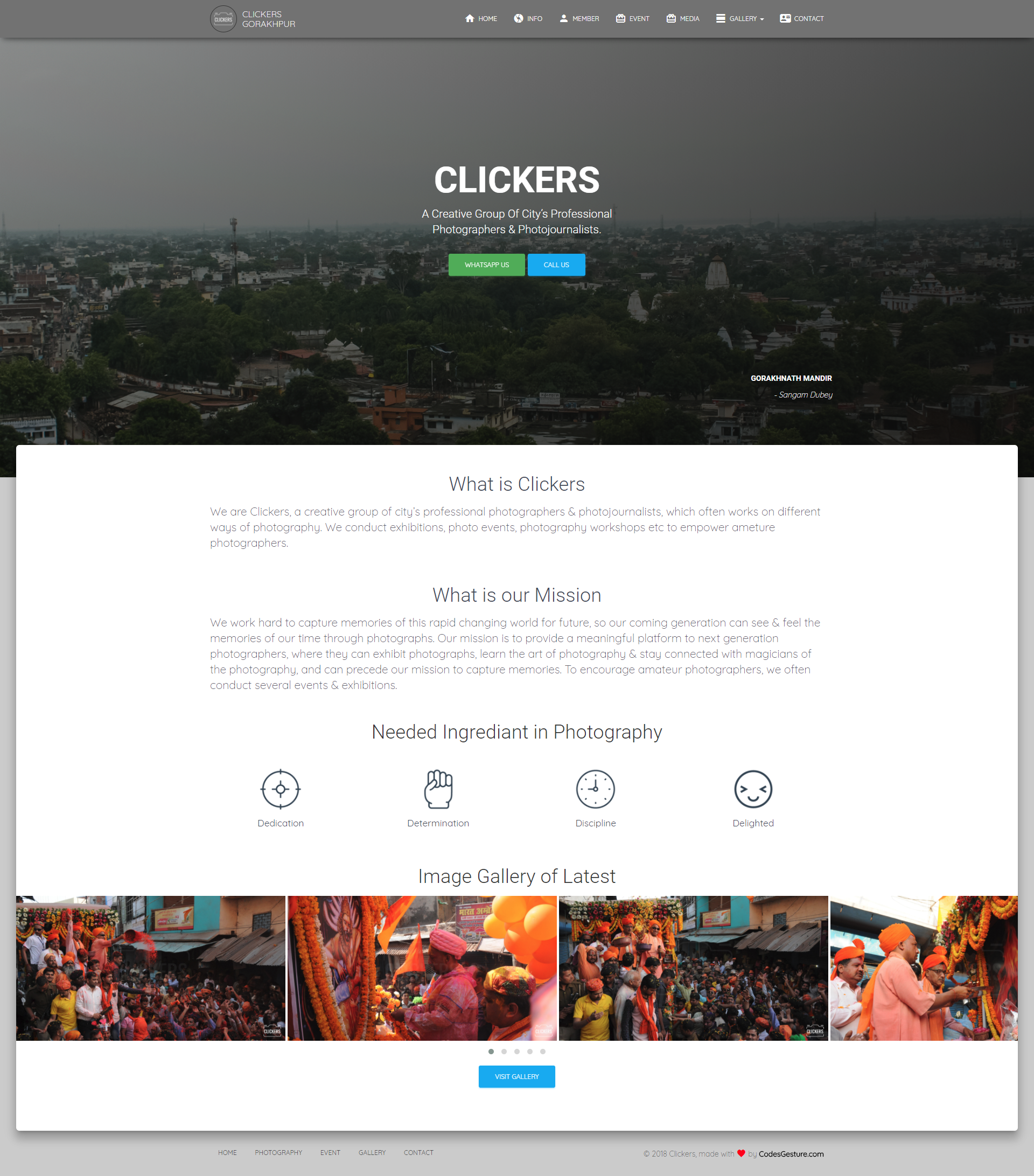 Clickers Website Designed By Codesgesture The Website Address Is As Www Clickers Ecommerce Website Development Ecommerce Website Design Graphic Design Company