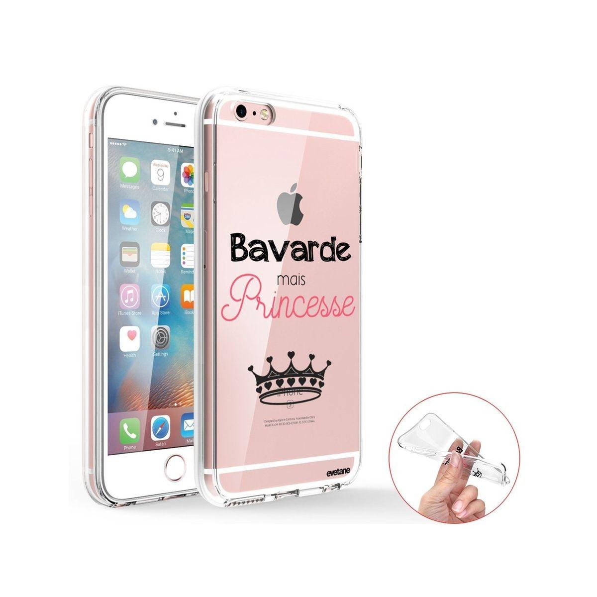 coque iphone 6 bavarde