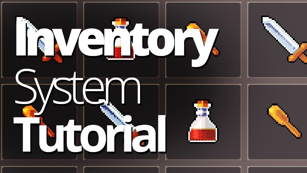 How to make an inventory system for a unity game unity3d for Unity 3d room design