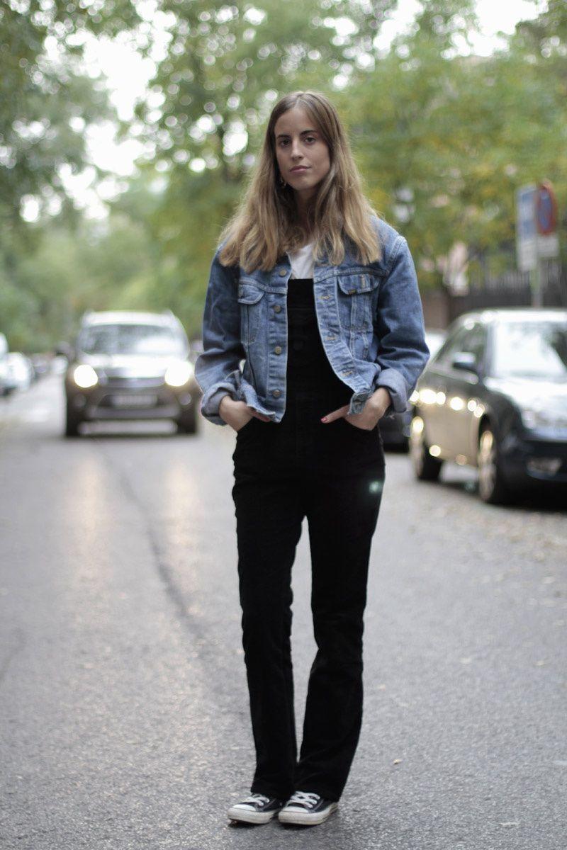 En clave 'grunge' | Galería de fotos 10 de 25 | Vogue © Inés Ybarra