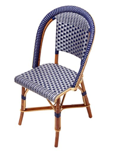 cafe rattan french bistro chairs electric rocking chair tk collections marly take a seat