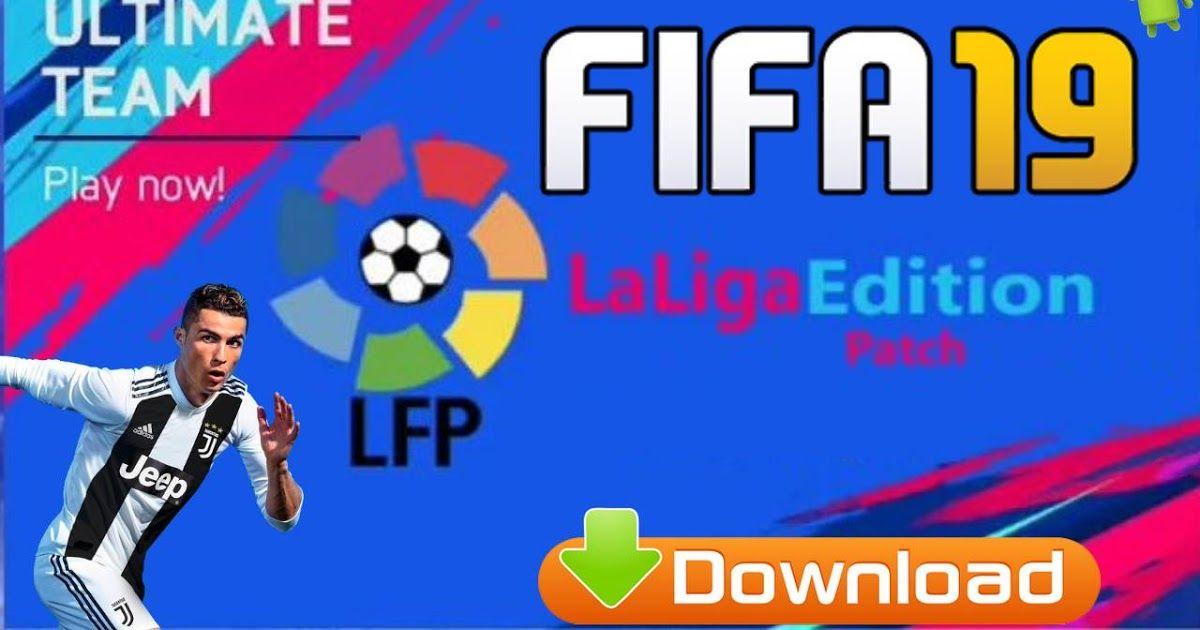 Fifa 2019 Offline Android Mod Apk Download Jogo Fifa Jogo Android Jogos