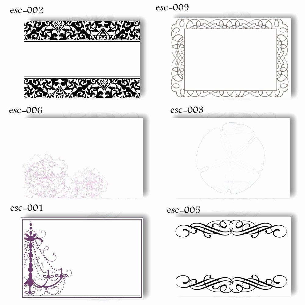 Avery 5x7 Card Template Best Of Striking Free Printable Cards Template Ideas Baby Templ In 2020 Card Templates Printable Free Place Card Template Printable Place Cards