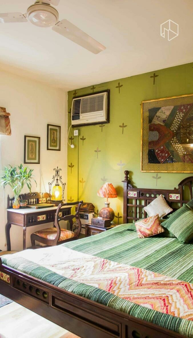 Pin by Ana.ipi on for kerala house | Indian room decor ...