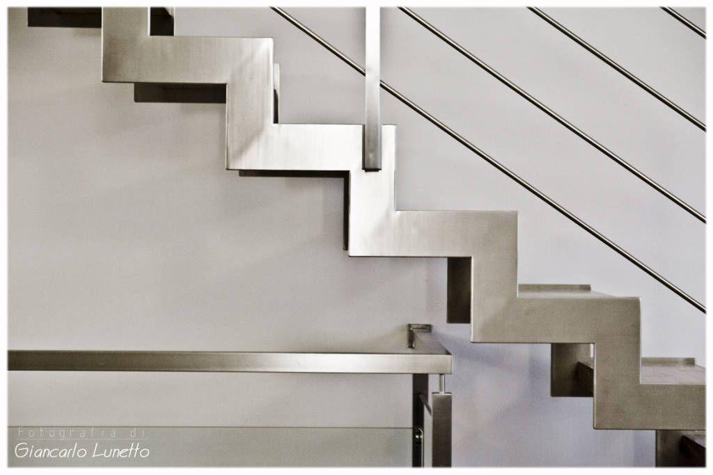Por ignazio buscio architetto moderno Scale, Idee di