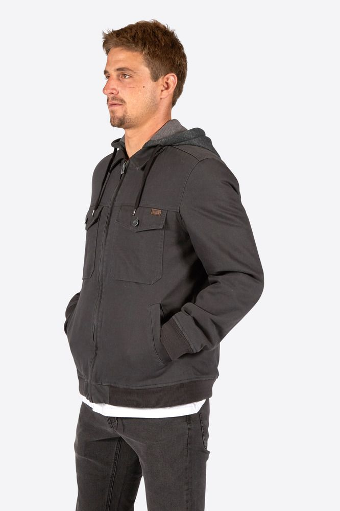 b7e9b0147 Barlow Twill Jacket | Topcliffe Jacket | Jackets, Winter jackets ...