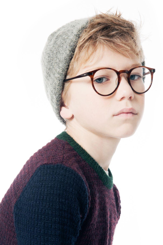 91f441c9a8 Bellerose AW15 SNEAK PEEK | hugo gafas | Boys glasses, Kids glasses ...