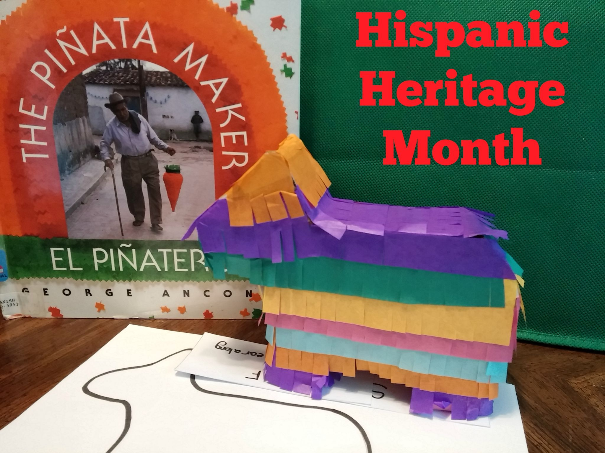 Hispanic Heritage Month Activities Here Are A Few Lesson