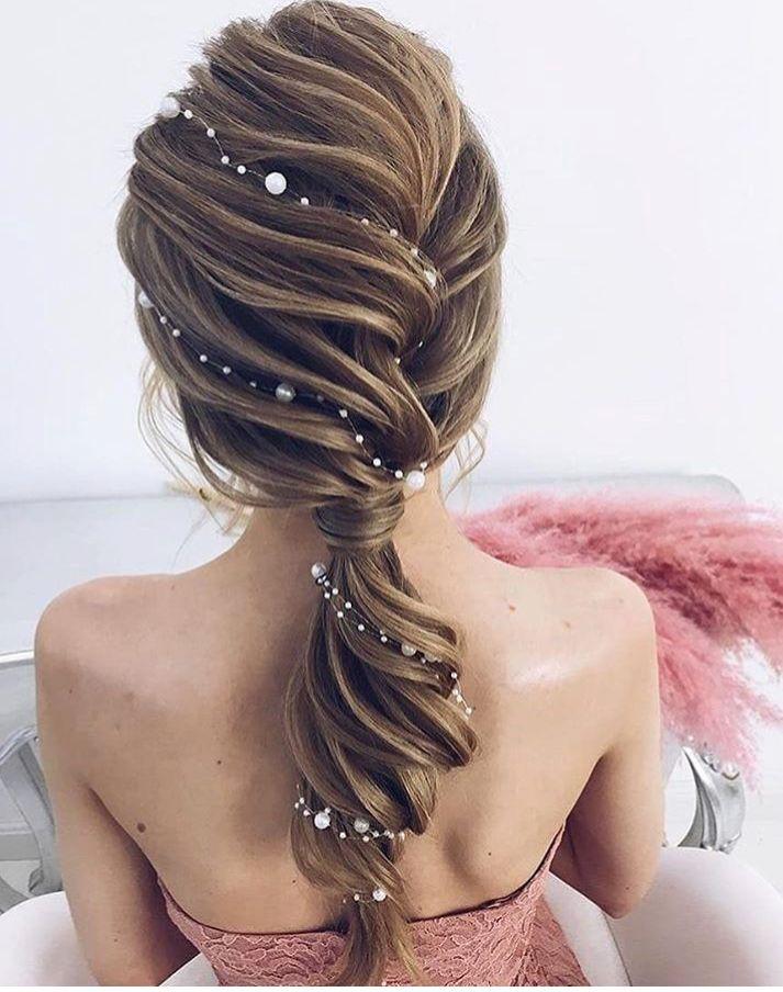 Epingle Sur Haare Und Beauty