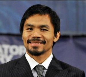 Manny Pacquiao Hairstyle, Makeup, Suits, Shoes and Perfumes