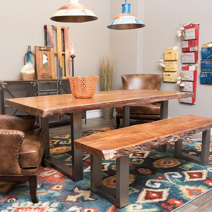American Furniture Warehouse Online Shopping: Pin By American Furniture Warehouse On Dining Room