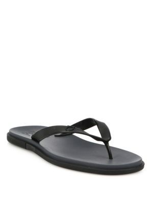 538ac7243b15f SALVATORE FERRAGAMO Guinea Rubber Flip Flops.  salvatoreferragamo  shoes   sandals