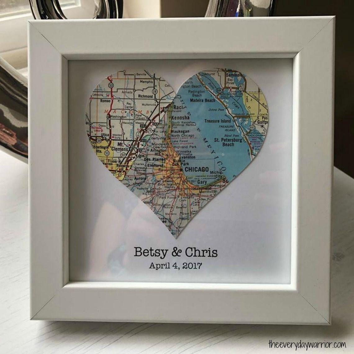 1st Anniversary Paper Gift Ideas 1st Wedding Anniversary Gift