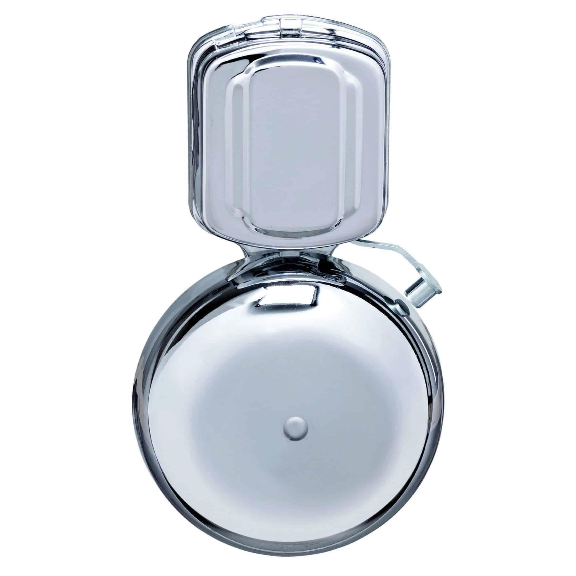 Carlon Dh920 12v Dc All Purpose Enclosed Buzzer Bell Buzzer In 2020 Doorbell Button Buzzer Doorbell