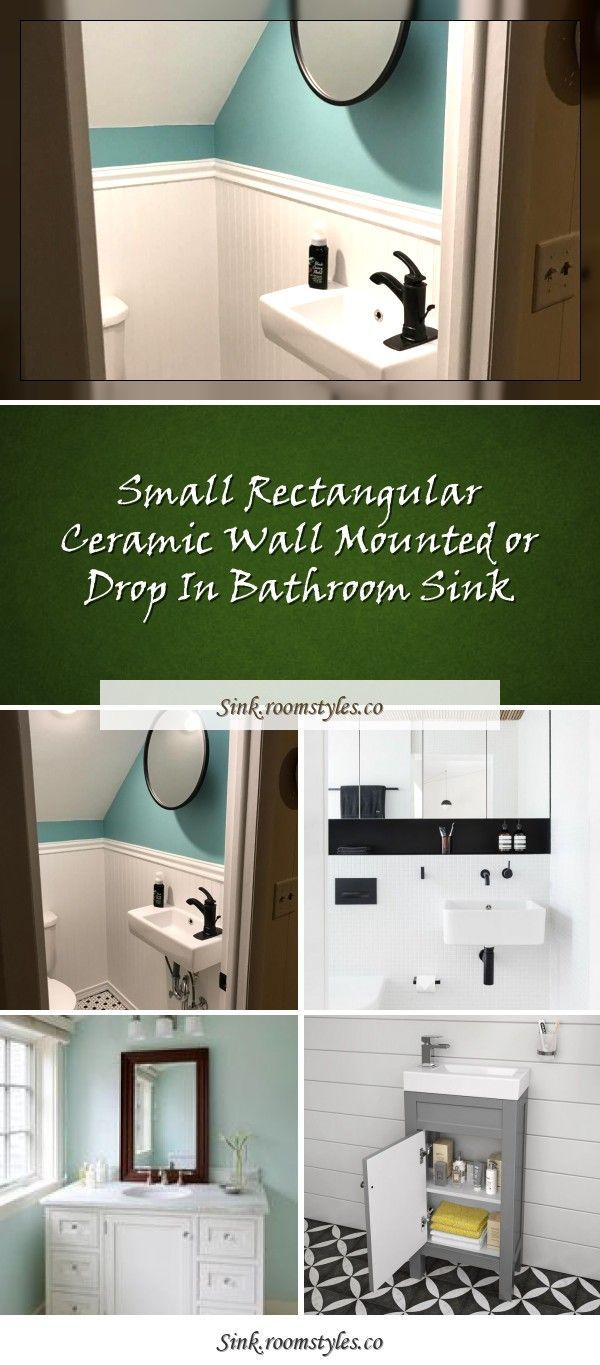 24 things you should know about small bathrooms before you renovate or build - B...#bathrooms #build #renovate #small