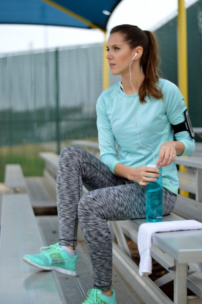 How To Create A Small (but Mighty!) Workout Capsule