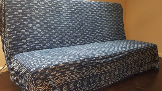 Making Blah Futons Fab Futon Cover By On Etsy