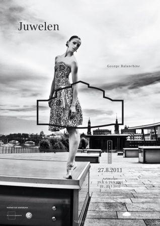 Fons Hickmann M23, Semperoper Ballett,