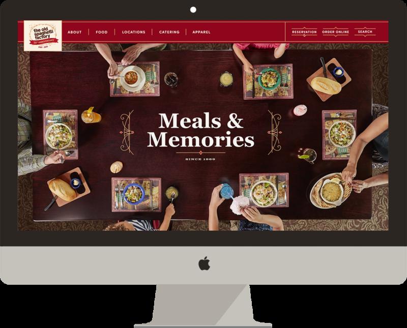 Branding Web Design Agency Murmur Creative Portland Or Web Design Agency Creative Website Design