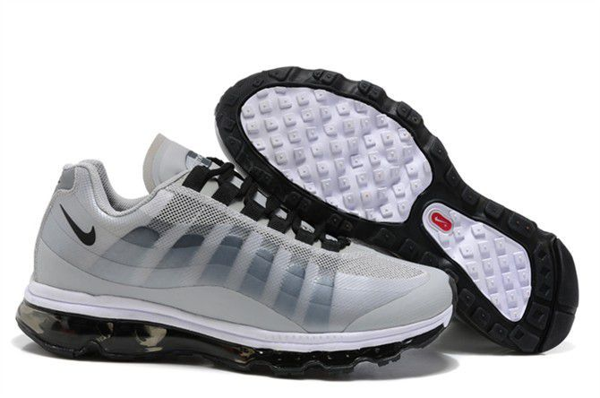 huge selection of c94b2 cbdc5 Nike Air Max 95 Hommes,air max marron,nike correlate - http