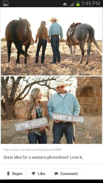 Wedding Announcements :)