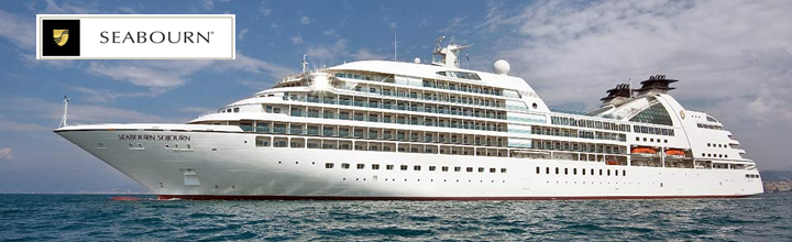 Seabourn Cruise Special Offers (With images) | Luxury ...