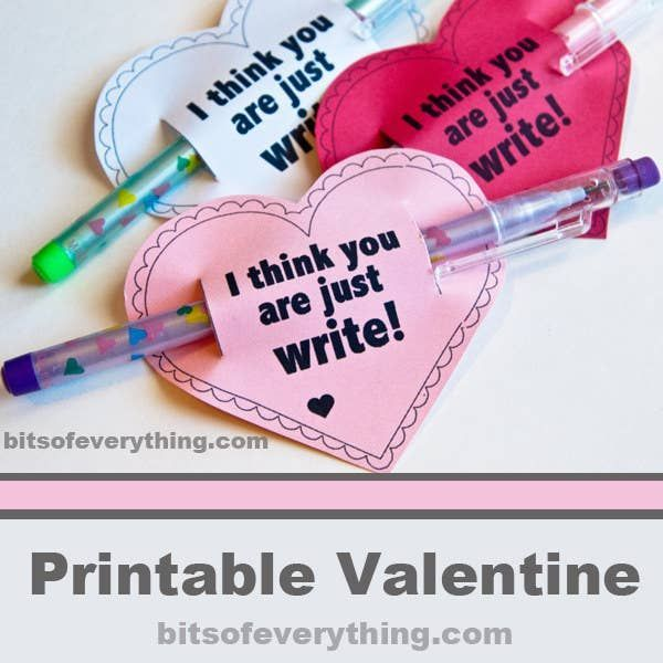 Photo of 23 No-Candy Valentines Kids Will Love Even More Than Sugar | drawingtips