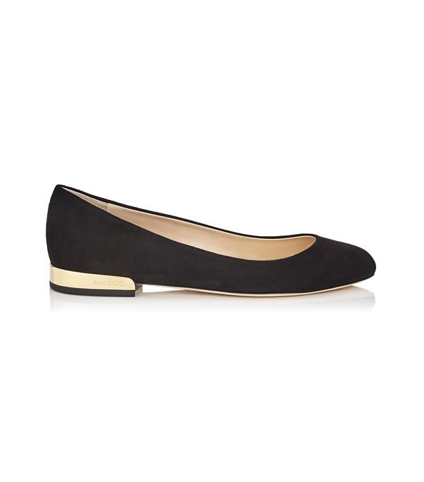 4ae1803367a6 Jimmy Choo Jessie Suede Flats available to buy at Harrods.Shop women s  shoes online and earn Rewards points.