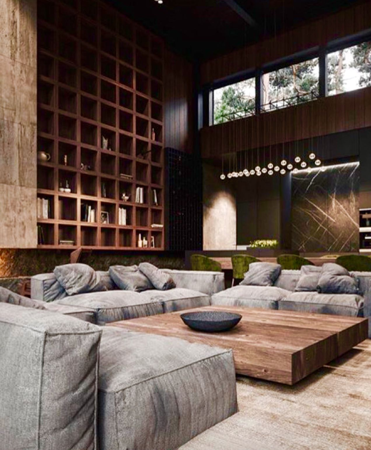 Pin By Arthit Insorn On Architecture Interior Interior Architecture Dream Furniture House Inside