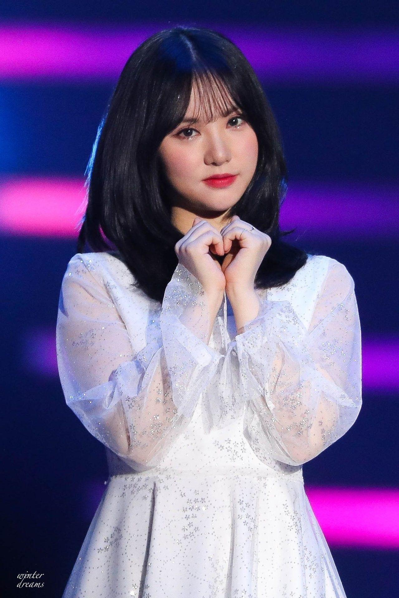 Eunha Kpop Girls Eunha Gfriend G Friend