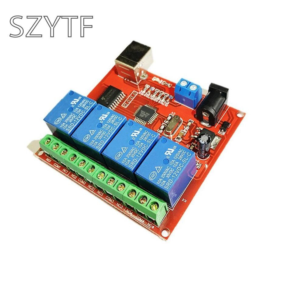 Dc 12v Smart Wifi Delay Remote Control Switch 4 Way Wireless Component Circuit What Do I Need Switches Home Light Automation Intelligent