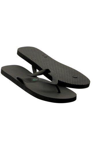 267f850b572d1e Lacoste Barona Flip Flops