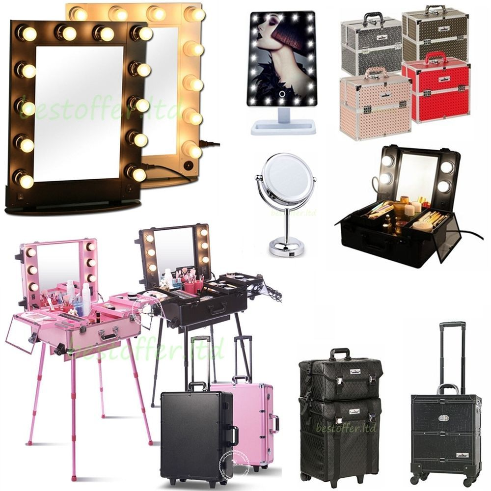 Cheap Box Pvc Buy Quality Case Tenor Directly From China Box Stick Suppliers Facebox With Images Makeup Case Beauty Box Professional Makeup Artist