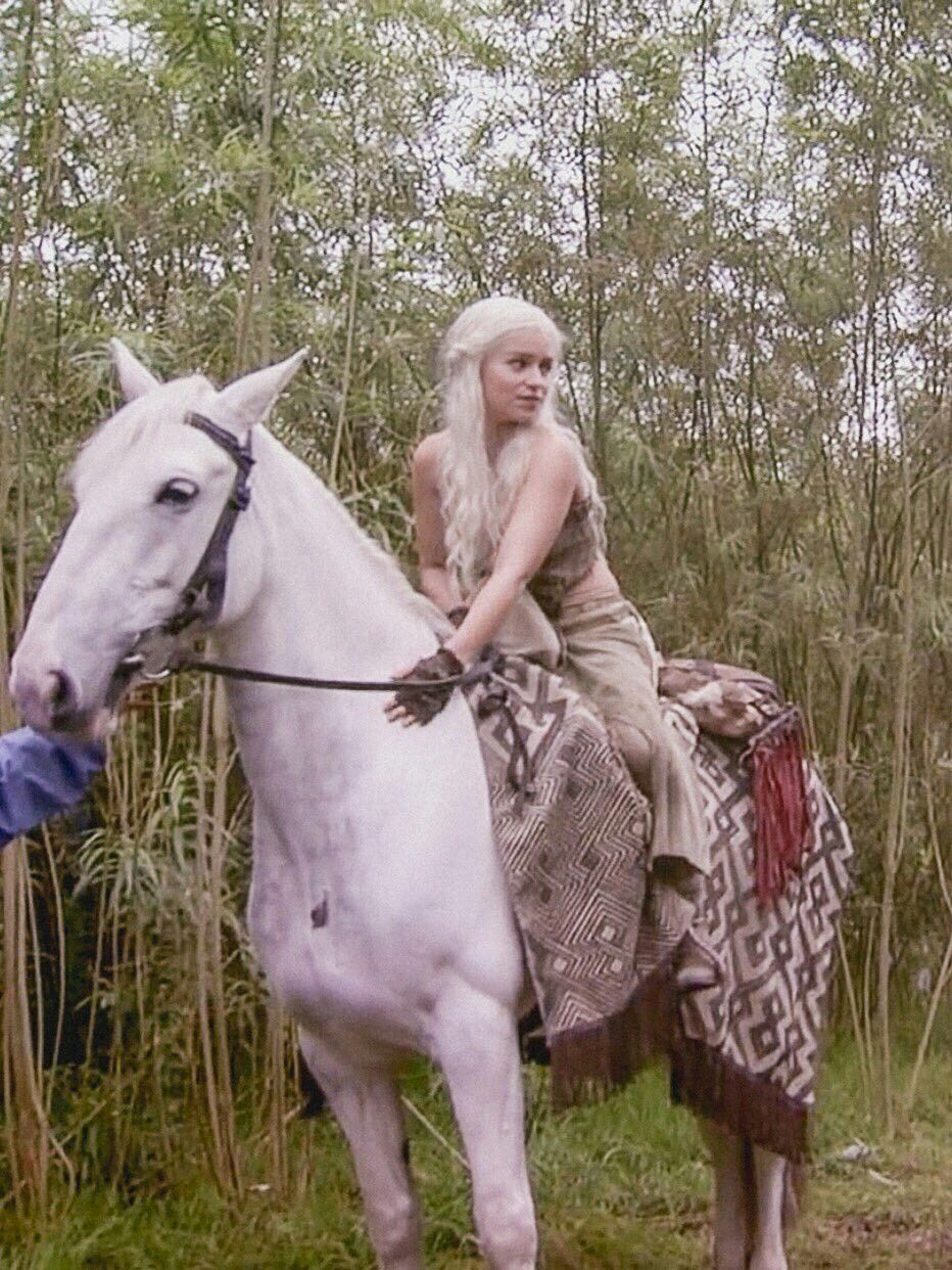Game of Thrones: The Stories Behind Its Most Iconic