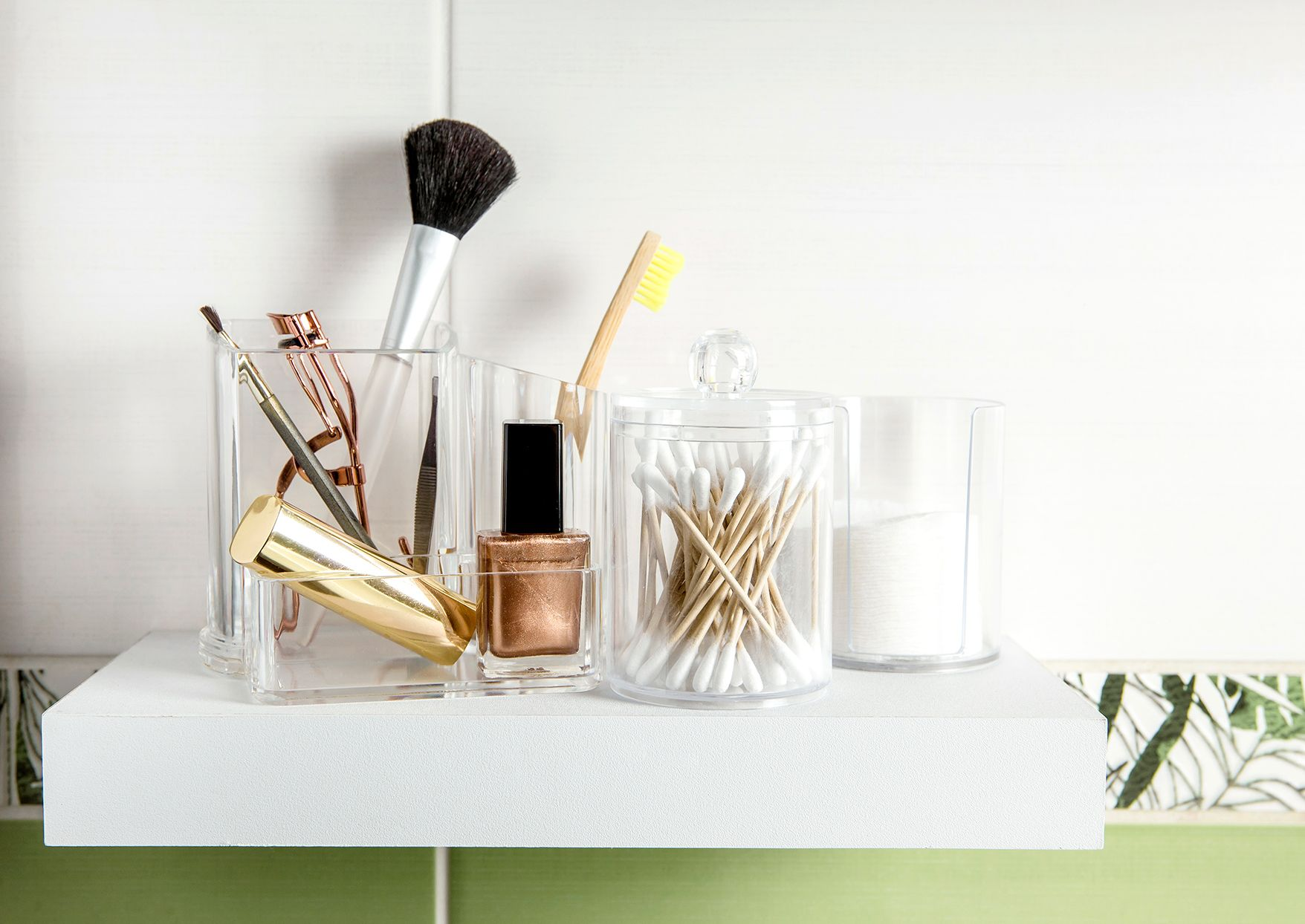 How to Organize Your Beauty Products in 2020 Makeup