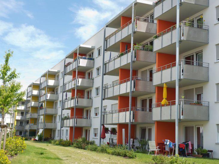 Regensburg Wohnungssuche Provisionsfreie 3 Zimmer Wohnung Ab
