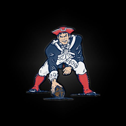 Old School (With images) New england patriots wallpaper
