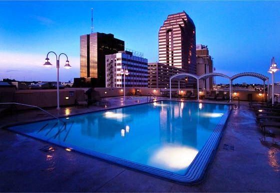 Hotel Deal Checker Wyndham San Antonio Riverwalk