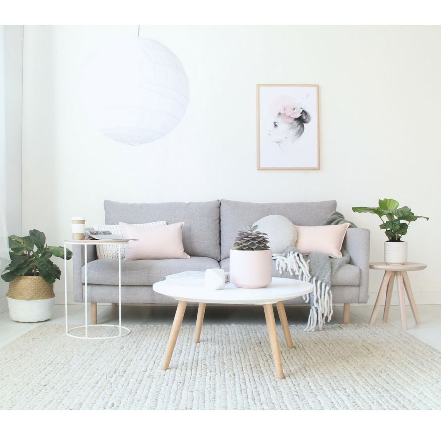 Photo of Archie 3-seters sofa lokalt laget av Mubu i Australia