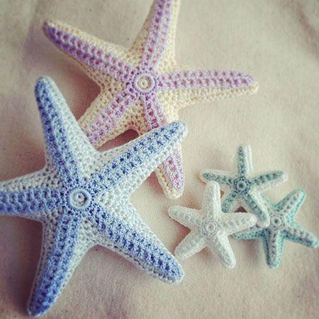 Amigurumi Starfish Pattern : Fashion Creators Club asia Pinterest Fashion creator ...