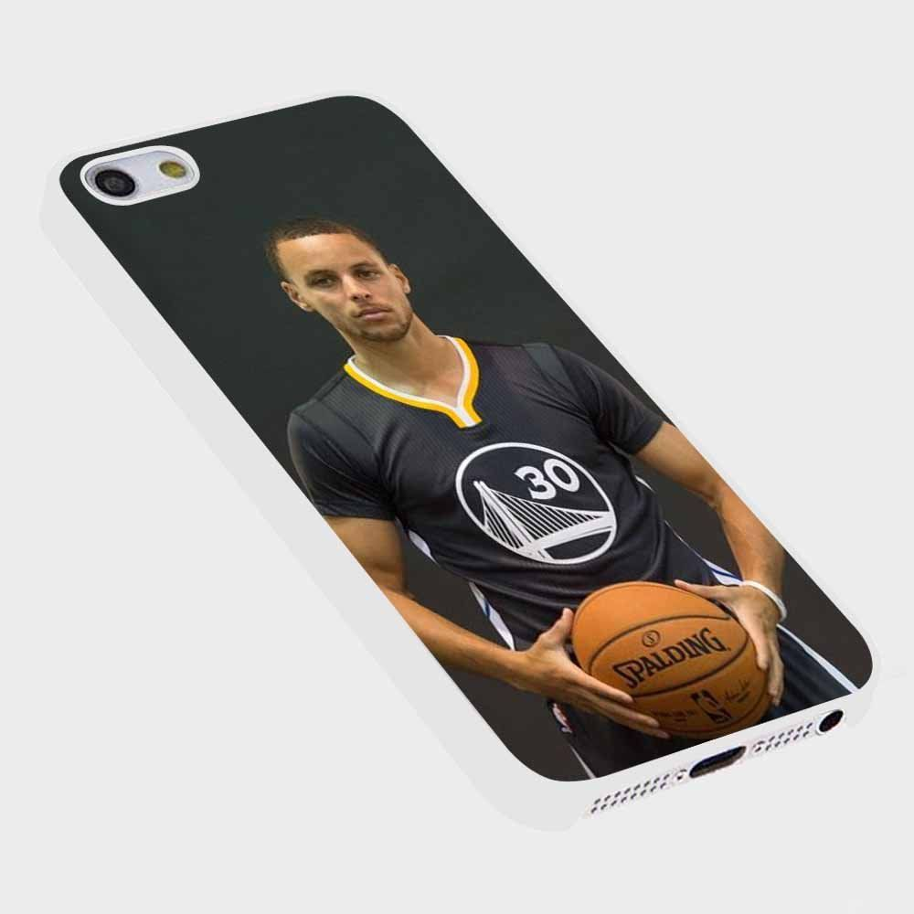 Stephen Curry Cool For iPhone Case (iPhone 5c white) -- Awesome products selected by Anna Churchill