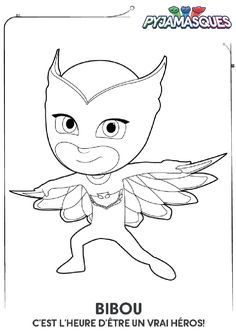 Pin On Pj Masks Ausmalbilder