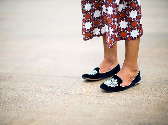 Street style:NYFW September 2012-Part III (details)