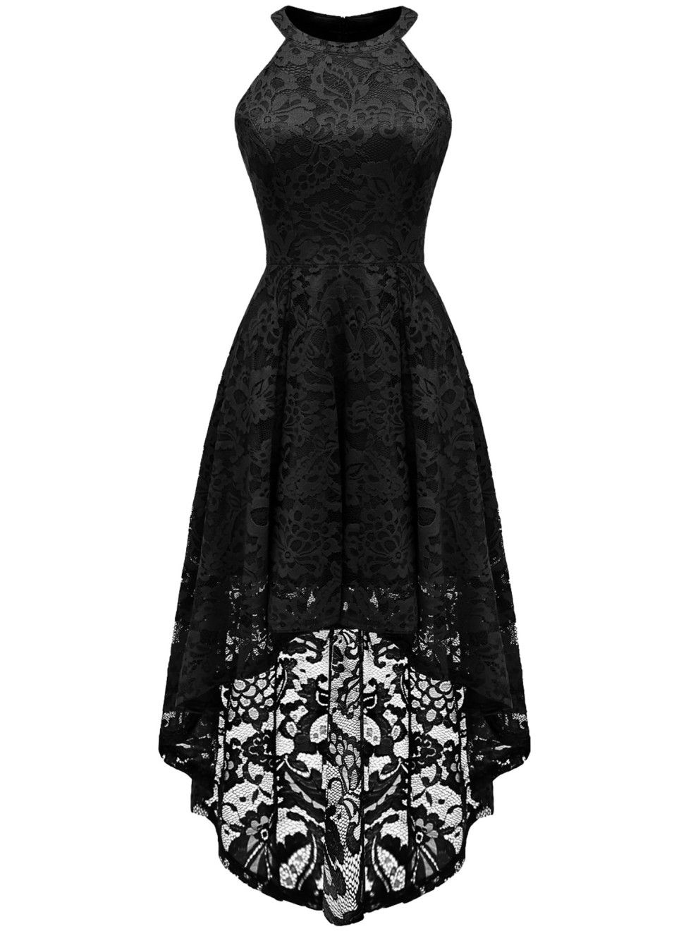27 Little Black Dresses From Walmart You Need In Your Life Lace Maxi Dress Dresses Cocktail Dress Party [ 1320 x 990 Pixel ]