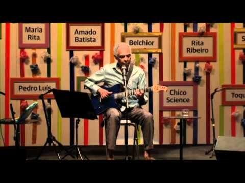 Torpedo Ana Carolina E Gilberto Gil Com Imagens Gilberto