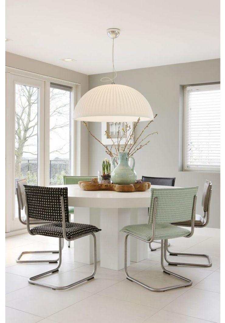 11x verlichting boven de eettafel | Dining