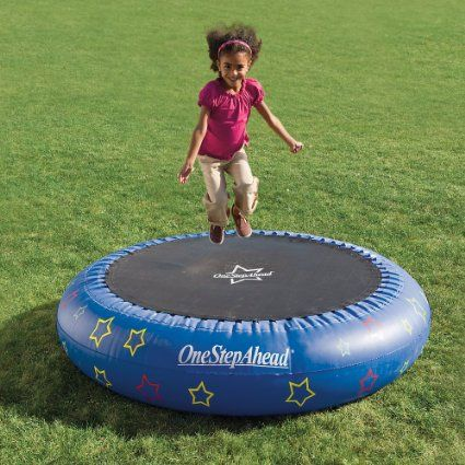 Inflatable trampoline pool toys games fun - Amazon inflatable swimming pool toys ...