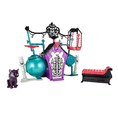 Monster High Secret Creepers Crypt - Mattel - Monster High - Dolls at Entertainment Earth