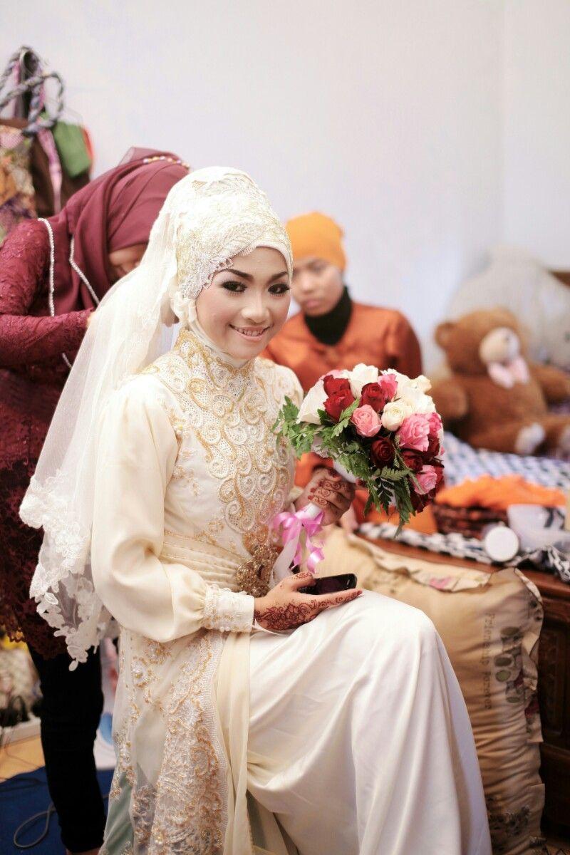 Wedding hijab muslim wedding dress pinterest wedding hijab
