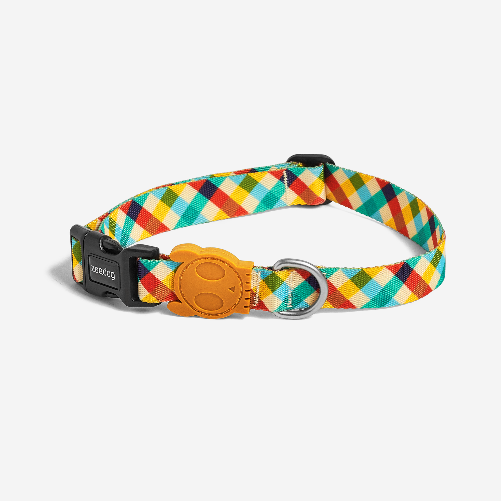 Dog Collar Phantom Zee Dog Dog Collar Dogs Collars